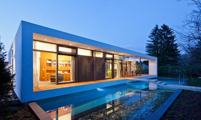Build Small Contemporary House Plans Acvap Homes