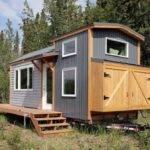Build Tiny House Wheels Cheap Tedx Designs