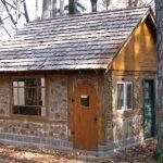Build Your Own Cordwood Castle