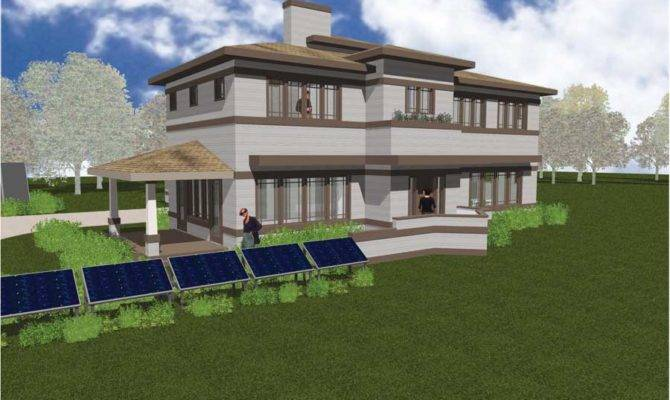Build Your Own Home Natural Presents Efficient Plans