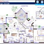 Builder Model Home Bedroom Story Storey House Construction Plans