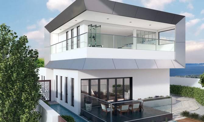 Builders Coastal Beach House Designs Melbourne