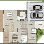 Builders Sloping Land Hill House Floor Plans Idea Real Estate