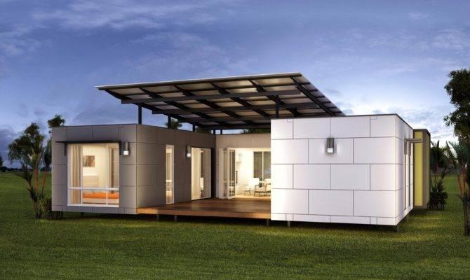 Building Cheap Excellent Modular Home Interior Exterior