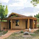 Building Earthen Homes Using Original Diy Material Green