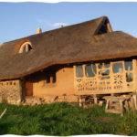 Building Earthen Homes Using Original Diy Material
