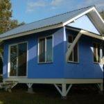 Building House Modular Home Builder Houses Custom
