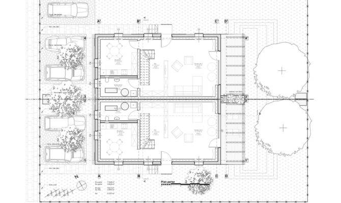 Building House Project Plan