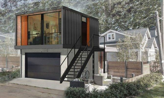 Building House Shipping Containers Trend Home
