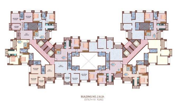 Building Interest Floor Plans Modular Buildings