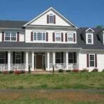 Building New Home Ideas Regular Design