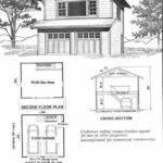 Building Plans Car Garage Home Deco