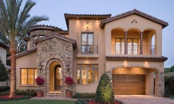 Building Porch Roof Home Style Tuscan House Plans