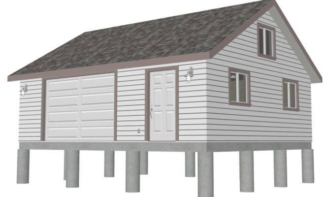 Building Shed Over Existing Concrete Slab Marskal