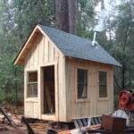 Building Small Shack