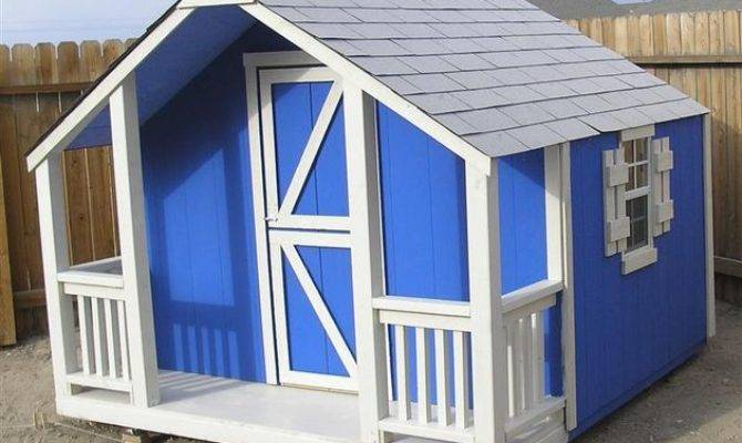 Building Your Playhouse House Plan Reviews