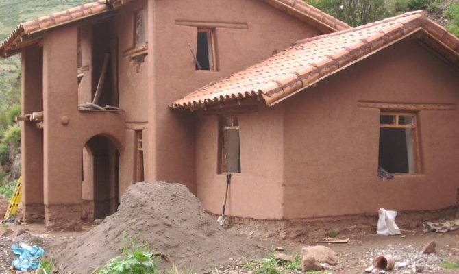 Buildings Peru Alexa Jason World Travels