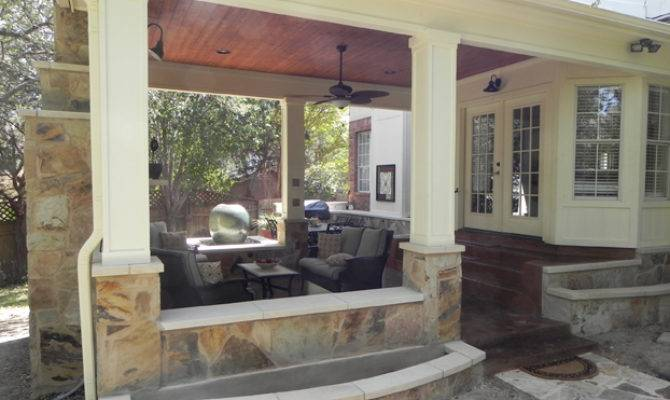 Built Benches Austin Decks Pergolas Covered Patios