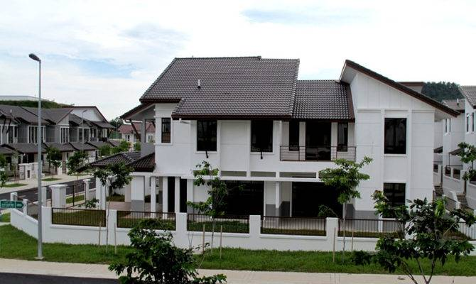 Bukit Jelutong Denai Alam Real Estate Information