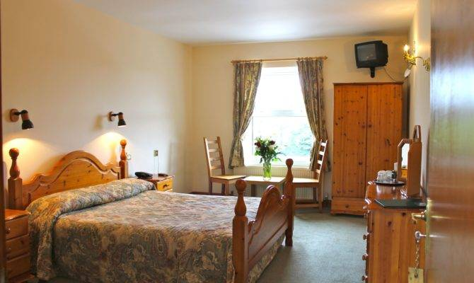 Bunbeg House Gweedore Donegal Accommodation