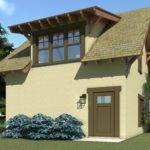 Bungalow Garage Plan Tyree House Plans