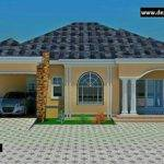 Bungalow Home Plans Nigeria Further House
