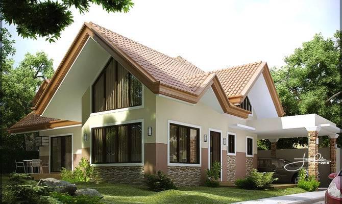 Bungalow House Attic Design Joy Studio Best House Plans 76628