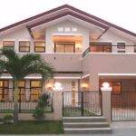 Bungalow House Design Philippines Modern Plan