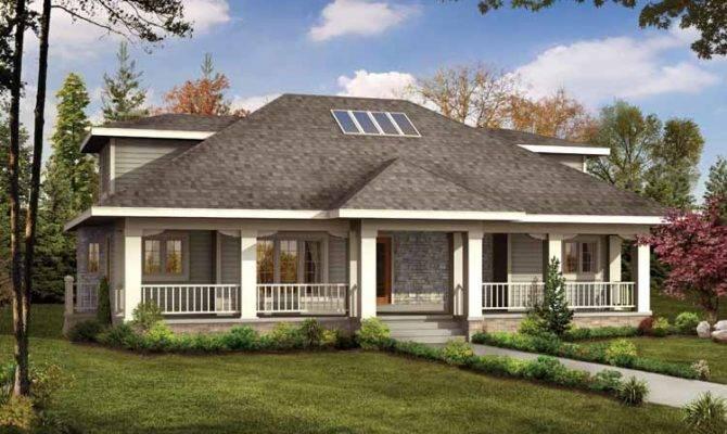 Bungalow House Loft Designs Joy Studio Design Best