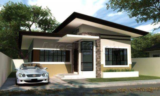 Bungalow House Model Lavista Monte Village