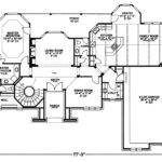 Bungalow House Plan First Floor Plans More