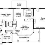 Bungalow House Plans Architecture Home Design