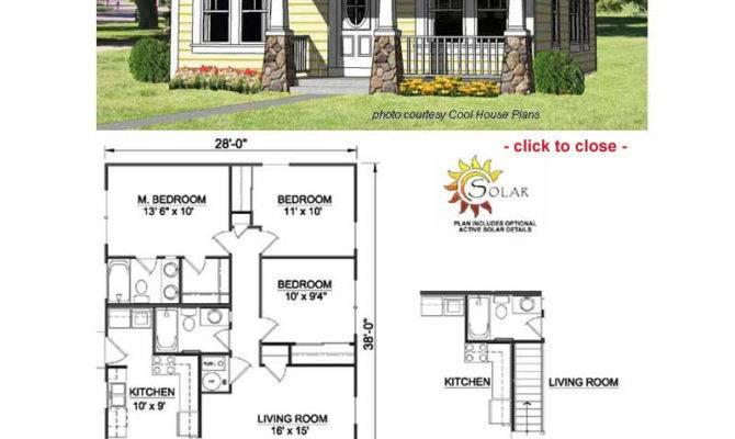 Bungalow House Plans Attached Garage Porches Flex