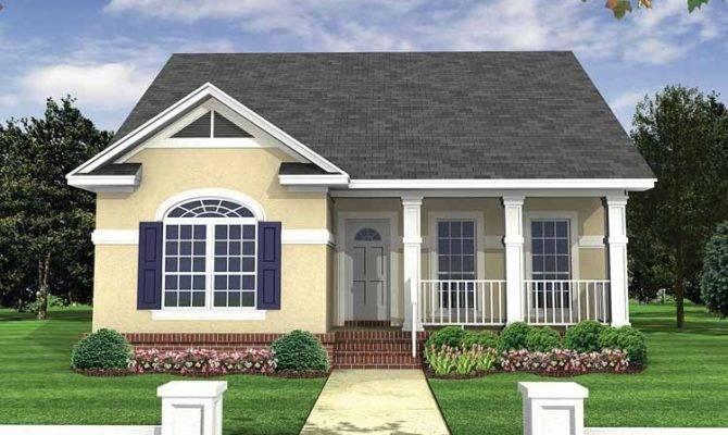 Bungalow House Plans Dream Home Source Architecture