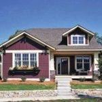 Bungalow House Plans Eplans Includes Craftsman Prairie