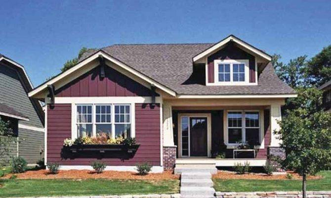 Bungalow House Plans Eplans Includes Craftsman Prairie