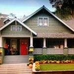 Bungalow House Plans Home Design Ideas