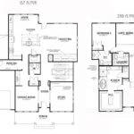 Bungalow House Plans Home Floor