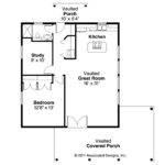Bungalow House Plans Kent Associated Designs