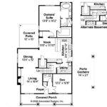 Bungalow House Plans Markham Associated Designs