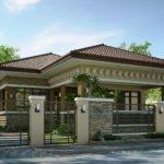Bungalow House Plans Modern