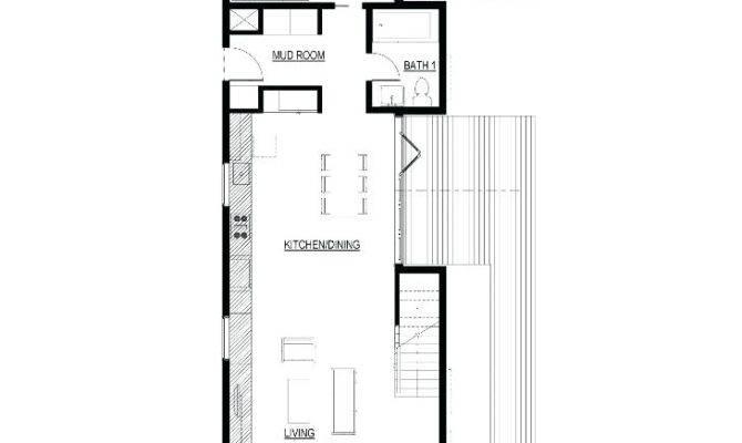 Bungalow Loft House Plans Canada