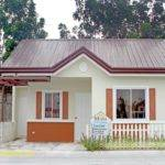 Bungalow Model Houses Philippines House Rent Near
