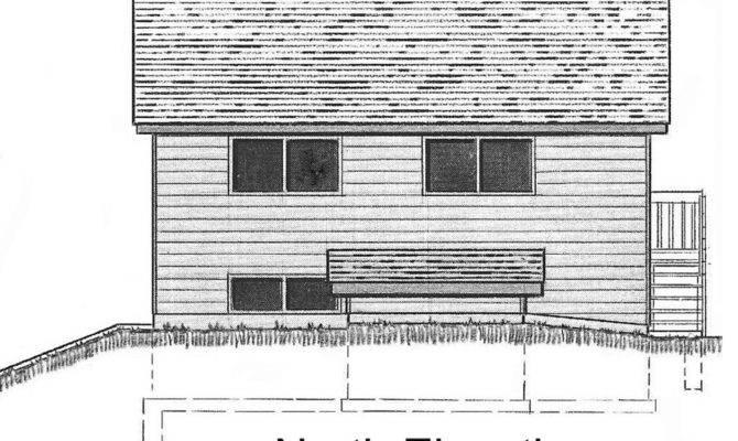 Bungalow Space Efficient Solar Green Home
