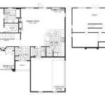 Bungalowg Floorplan