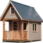 Bunkie Plans Diy Sleeping Shed Wny Handyman