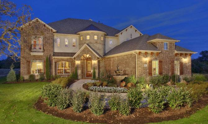 Burleson Place Your New Home Mikepannell Blog