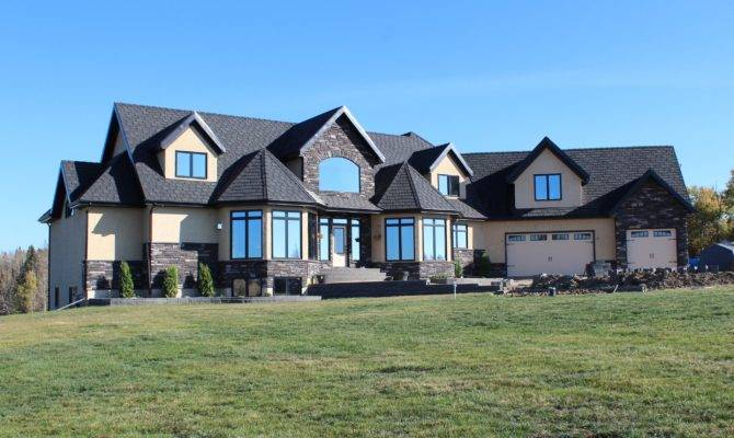 Busse Homes Ltd Has Been Building Quality New Central Alberta