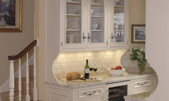 Butler Pantry Ideas Town Country Living
