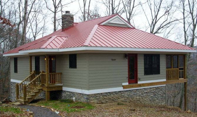 Cabin Cottage Home Plans House More
